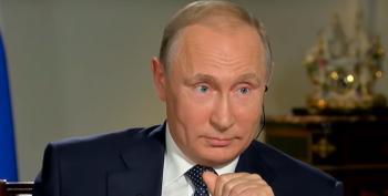 Intel Community Rebukes Trump: Russia, Not China, Hacked U.S. Govt.
