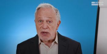 Robert Reich: How Democrats Clean Up The Republican Messes