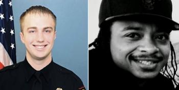 No Charges For Officer Rusten Shesky, Who To Tried To Murder Jacob Blake