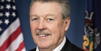 Pennsylvania GOP Refuses To Seat Dem State Senator, Citing Bogus Ballot Challenges (UPDATED)