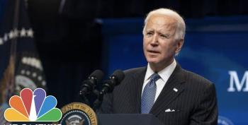 Joe Biden Outlines Racial Equity Initiatives And Signs Executive Orders