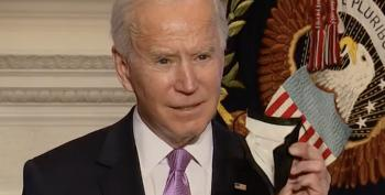 Biden Calls Out Rep. Chip Roy: 'Not Very American'