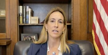 Rep. Mikie Sherrill Alleges Congress Members Led 'Reconnaissance' Tour Of Capitol