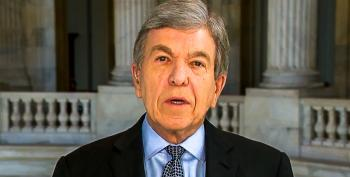 Roy Blunt: 'The President Touched The Hot Stove On Wednesday And Is Unlikely To Touch It Again'
