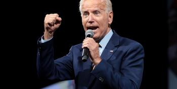 Republican Voters Support Biden's American Rescue Act. Why Don't Their Politicians?