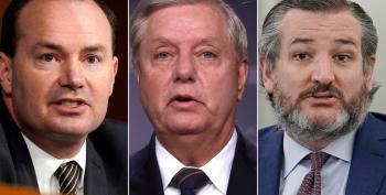 Republican Jurors Literally Met With Trump Defense Attorneys