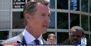 Will California Recall Newsom For Governor Pizzagate?
