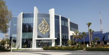 News We Don't Need: Al Jazeera's New Conservative Platform 'Rightly'