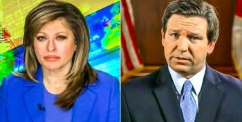 'This Strain Is In Blue States': Ron DeSantis Denies Florida Has A Problem With COVID Mutations