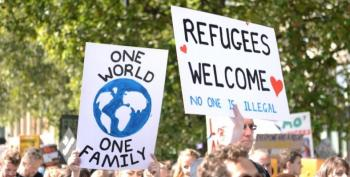 Biden Saves Lives: Significant Increase Of Refugees Allowed In US