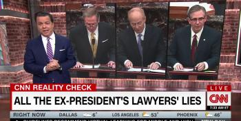 Avlon: What Are The Consequences For Trump's Lawyers?