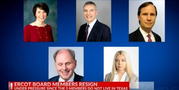 Texas Energy Board Leaders Resign After Power Outage Catastrophe