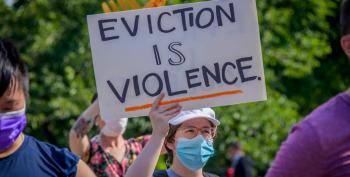 Trump Judge Rules COVID Eviction Moratorium Unconstitutional