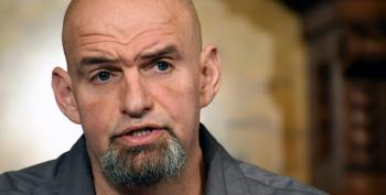 It's Official: John Fetterman Is Running For Pat Toomey's PA Senate Seat