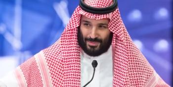 CIA Report Confirms MBS Responsible For Khashoggi Murder