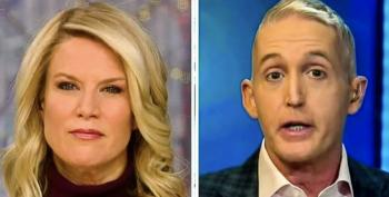 Trey Gowdy Unloads On Trump's 'Miserable' Defense Team