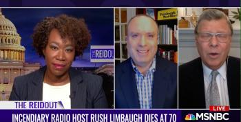 Sykes Blames Limbaugh For GOP Racism, Ignores His Own Role