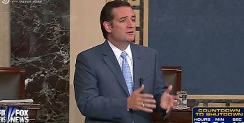Can-cun Cruz Versus Cannot-Cun Cruz