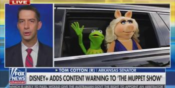 What Fox News Is Really Worried About: The Muppet Show Content Warnings