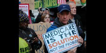 Democrats Push To Drop Medicare Age To 60
