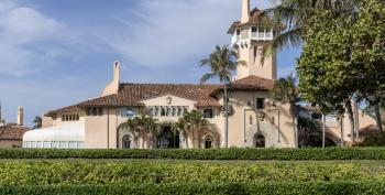 Mar-a-Lago Partially Closed Due To COVID Outbreak