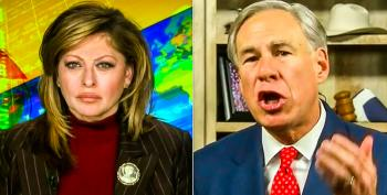 'Using Cocaine To Buy Votes': Greg Abbott Makes Ridiculous Claim About Dem Election Reform