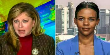 Fox Guest Claims Public Schools Teach Kids 'How To Hate White People'