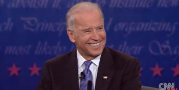 New AP Poll:  70% Approve Biden's Handling Of COVID