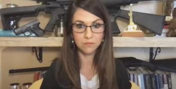 Rep. Boebert Uses Boulder Shootings As Pro-Gun Fundraising Opportunity