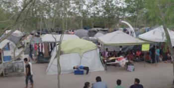 Biden Administration To Dispatch Federal Volunteers To Work With Refugee Children