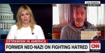 Former Neo-Nazi Recruiter: Fox News Driving Radicalization In America
