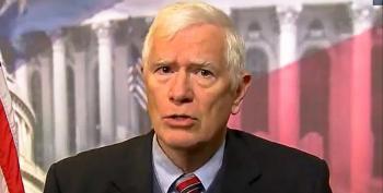Noxious Trumpers Lining Up To Pack GOP Senate Primaries