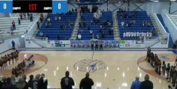 High School Basketball Announcer Blames Racist Ramblings On Blood Sugar