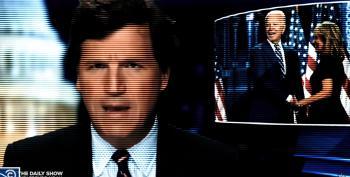 Foxsplaining Biden's Scandals