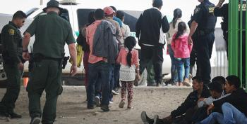 How Border Patrol Manipulates Media