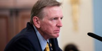 Paul Gosar Is GOP's Designated White Nationalist