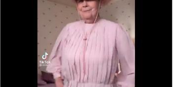 Grandma, Queen Of Edits