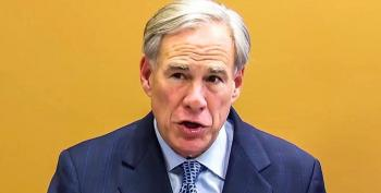 Greg Abbott Admits There's No Voter Fraud, Insists On 'Election Reform' Anyway