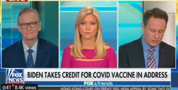Friday News Dump: Brian Kilmeade Thinks We Should Be Over It, And Other News