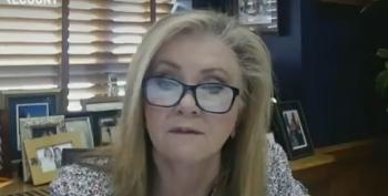 Marsha Blackburn Gets It All Wrong About Kenosha