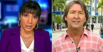 'Fire Her!' Fox News Fans Melt Down After Host Criticizes Maskless Spring Breakers
