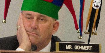 House Ethics Tells Louie Gohmert To Pay Up