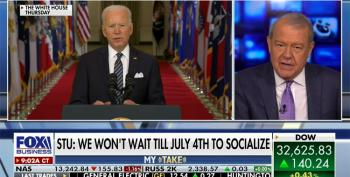Fox News Vows: We Will Not Wait Until July 4th To Celebrate!