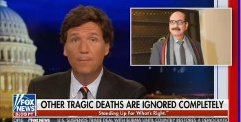 Tucker: 'They Are Rubbing Our Faces In Death Of George Floyd'