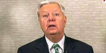 'That's Reparations!' Lindsey Graham Freaks Out Over Loan Forgiveness For Black Farmers