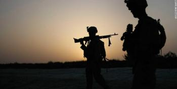 20 Years After 9/11, U.S. Troops Will Finally Leave Afghanistan
