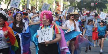 Transgender Youth Deserve Multi-Faceted And Affirming Healthcare