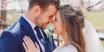 Jed Duggar And Katey Nakatsu's Secret Wedding, Arranged Marriage