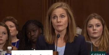 'Justice' Amy Coney Barrett Scores $2M Book Deal
