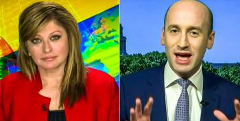 Bartiromo And Miller Worry Voting Rights Will Put Dems In Charge 'Forever'